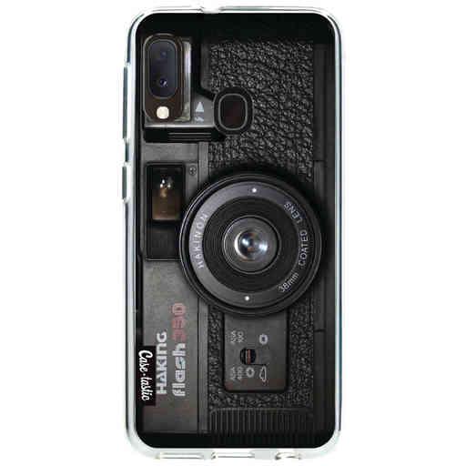 Casetastic Softcover Samsung Galaxy A20e (2019) - Camera 2