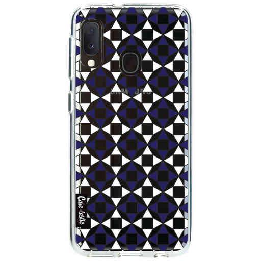 Casetastic Softcover Samsung Galaxy A20e (2019) - Castelo Tile