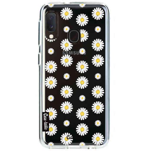 Casetastic Softcover Samsung Galaxy A20e (2019) - Daisies