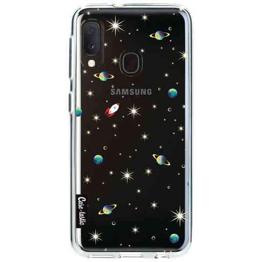 Casetastic Softcover Samsung Galaxy A20e (2019) - Cosmos Life