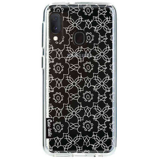 Casetastic Softcover Samsung Galaxy A20e (2019) - Flowerbomb