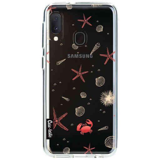 Casetastic Softcover Samsung Galaxy A20e (2019) - Sea World