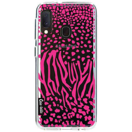 Casetastic Softcover Samsung Galaxy A20e (2019) - Safari Pink