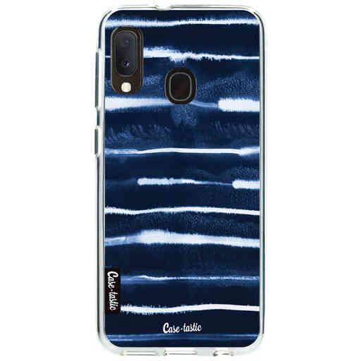 Casetastic Softcover Samsung Galaxy A20e (2019) - Electrical Navy