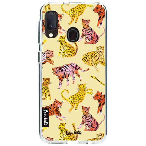 Casetastic Softcover Samsung Galaxy A20e (2019) - Wild Cats