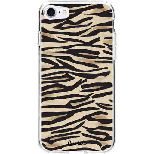 Casetastic Softcover Apple iPhone 7 / 8 - Savannah Zebra