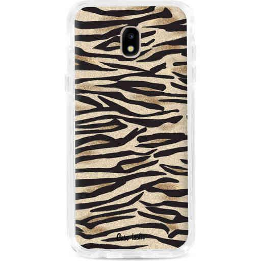 Casetastic Dual Snap Case Samsung Galaxy J5 (2017) - Savannah Zebra