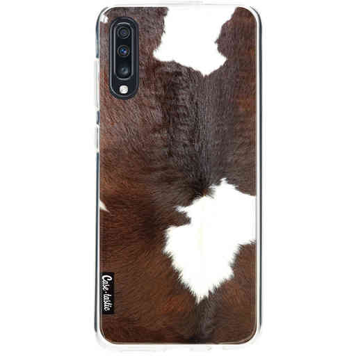 Casetastic Softcover Samsung Galaxy A70 - Roan Cow