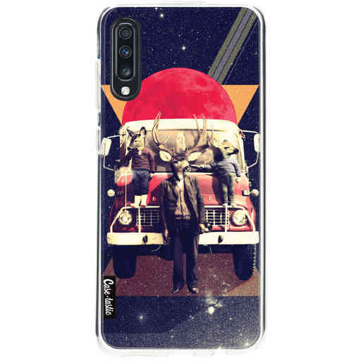 Casetastic Softcover Samsung Galaxy A70 - El Caminon