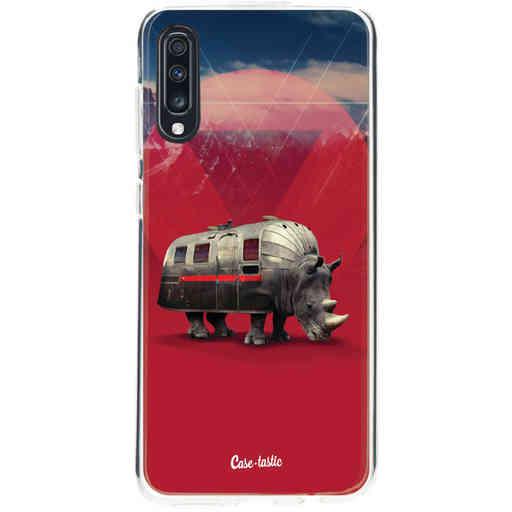 Casetastic Softcover Samsung Galaxy A70 - Rhino