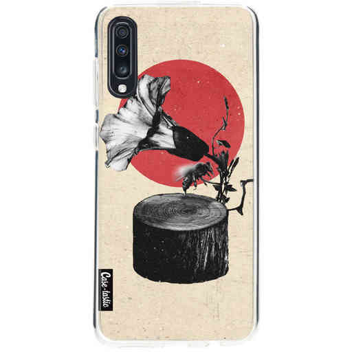 Casetastic Softcover Samsung Galaxy A70 - Gramophone