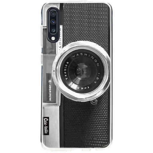 Casetastic Softcover Samsung Galaxy A70 - Camera