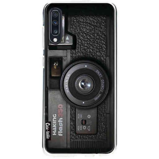 Casetastic Softcover Samsung Galaxy A70 - Camera 2