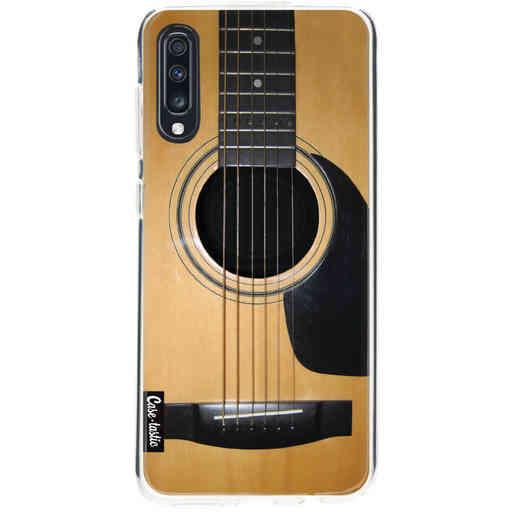 Casetastic Softcover Samsung Galaxy A70 - Guitar