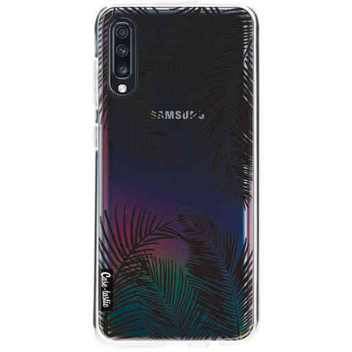 Casetastic Softcover Samsung Galaxy A70 - Island Vibes