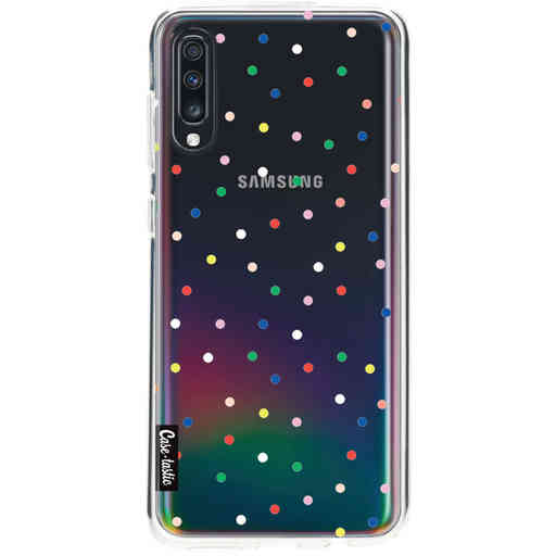 Casetastic Softcover Samsung Galaxy A70 - Candy