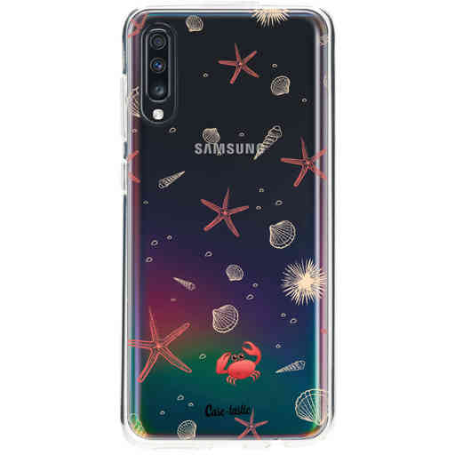 Casetastic Softcover Samsung Galaxy A70 - Sea World