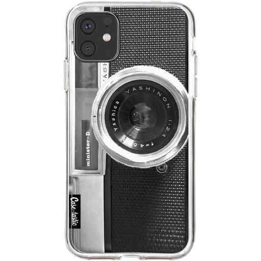 Casetastic Softcover Apple iPhone 11 - Camera