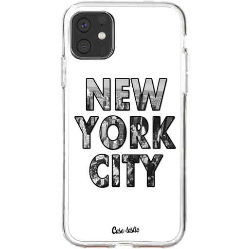 Casetastic Softcover Apple iPhone 11 - New York City