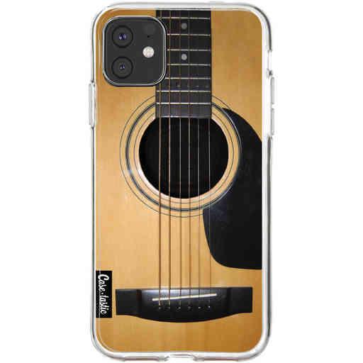Casetastic Softcover Apple iPhone 11 - Guitar