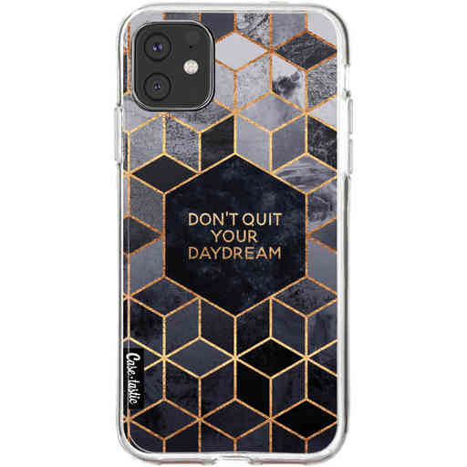 Casetastic Softcover Apple iPhone 11 - Don't Quit Your Daydream