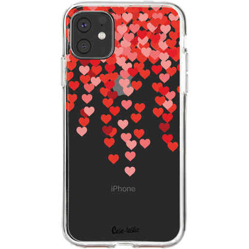 Casetastic Softcover Apple iPhone 11 - Catch My Heart