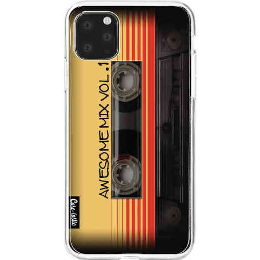 Casetastic Softcover Apple iPhone 11 Pro Max - Awesome Mix