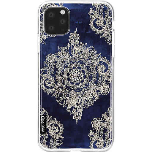 Casetastic Softcover Apple iPhone 11 Pro Max - Deep Indigo Ink