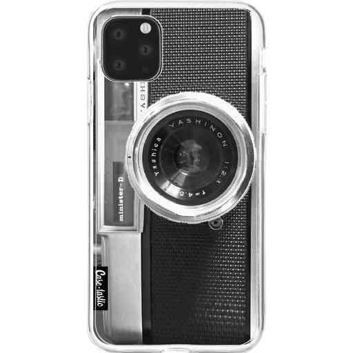 Casetastic Softcover Apple iPhone 11 Pro Max - Camera