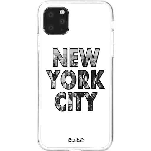 Casetastic Softcover Apple iPhone 11 Pro Max - New York City