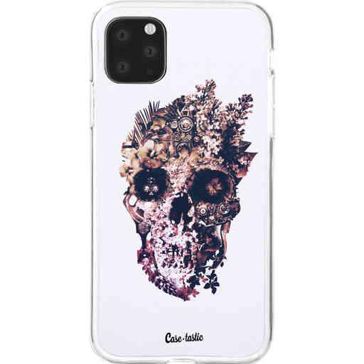 Casetastic Softcover Apple iPhone 11 Pro Max - Metamorphosis Skull