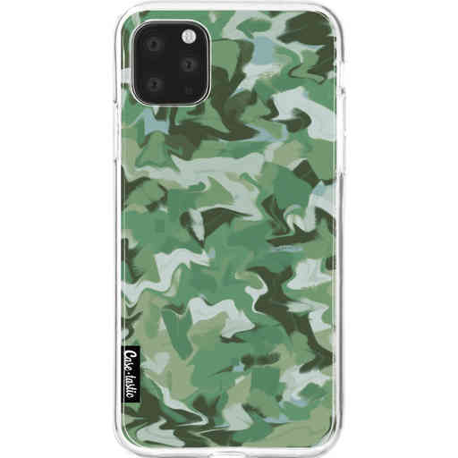 Casetastic Softcover Apple iPhone 11 Pro Max - Army Camouflage