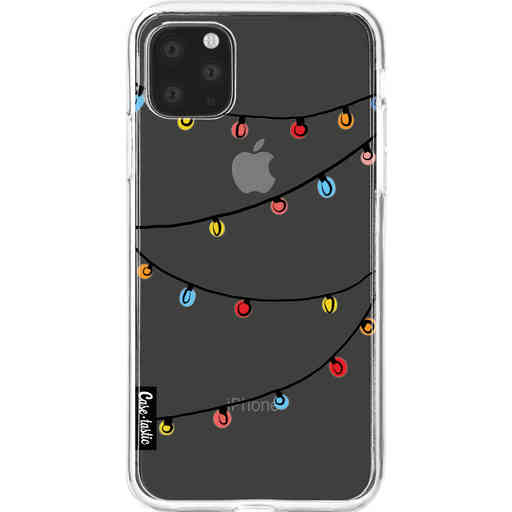 Casetastic Softcover Apple iPhone 11 Pro Max - Christmas Lights