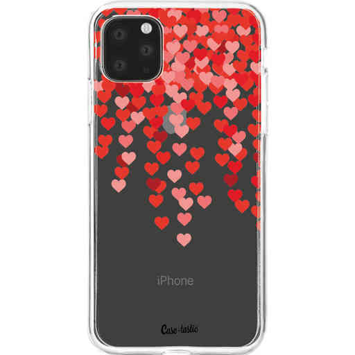 Casetastic Softcover Apple iPhone 11 Pro Max - Catch My Heart
