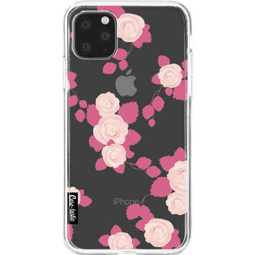 Casetastic Softcover Apple iPhone 11 Pro Max - Pink Roses