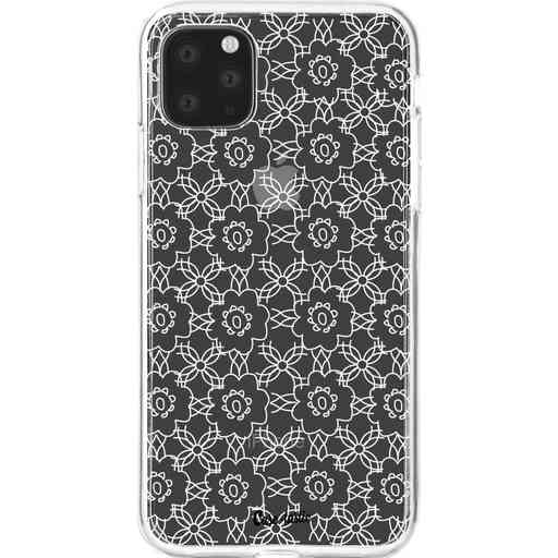 Casetastic Softcover Apple iPhone 11 Pro Max - Flowerbomb