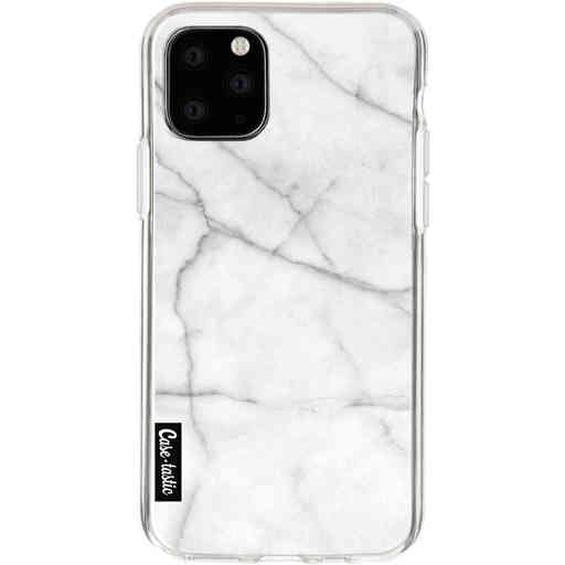 Casetastic Softcover Apple iPhone 11 Pro - White Marble