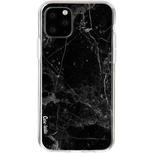 Casetastic Softcover Apple iPhone 11 Pro - Black Marble