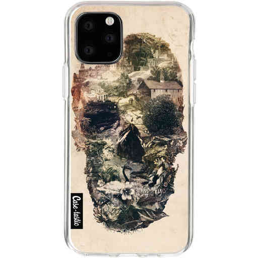Casetastic Softcover Apple iPhone 11 Pro - Skull Town