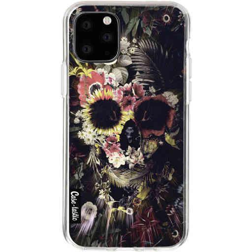 Casetastic Softcover Apple iPhone 11 Pro - Garden Skull