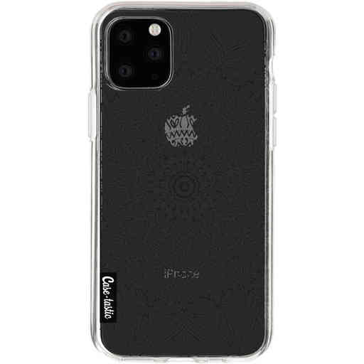 Casetastic Softcover Apple iPhone 11 Pro - Black Mandala