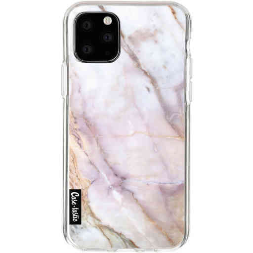 Casetastic Softcover Apple iPhone 11 Pro - Pink Marble