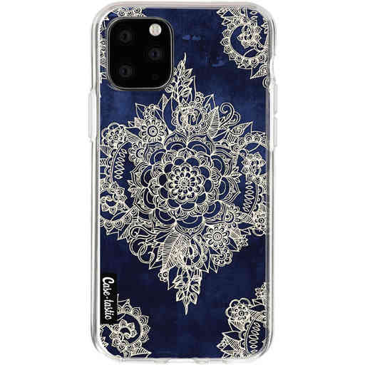 Casetastic Softcover Apple iPhone 11 Pro - Deep Indigo Ink