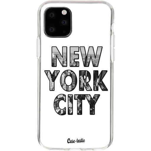 Casetastic Softcover Apple iPhone 11 Pro - New York City