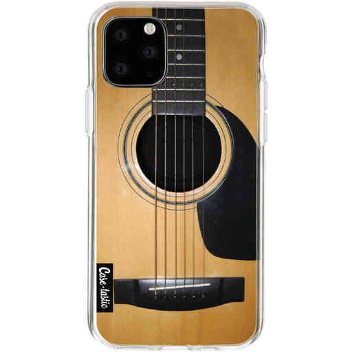 Casetastic Softcover Apple iPhone 11 Pro - Guitar