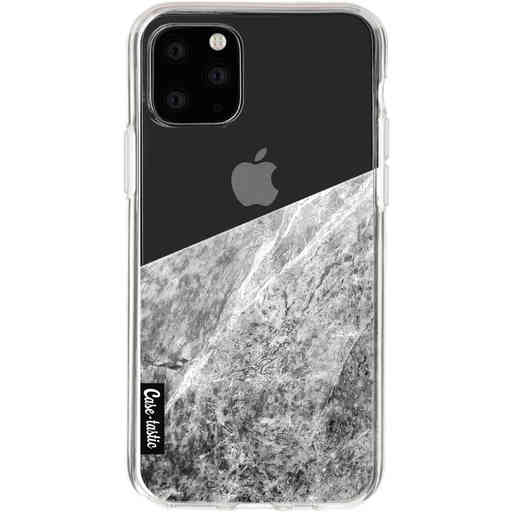 Casetastic Softcover Apple iPhone 11 Pro - Marble Transparent