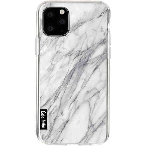 Casetastic Softcover Apple iPhone 11 Pro - Marble Contrast