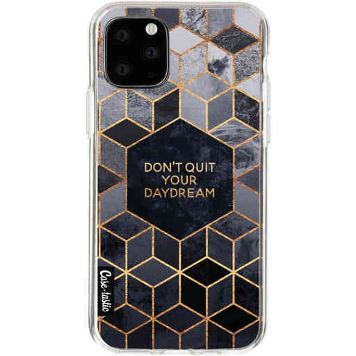 Casetastic Softcover Apple iPhone 11 Pro - Don't Quit Your Daydream