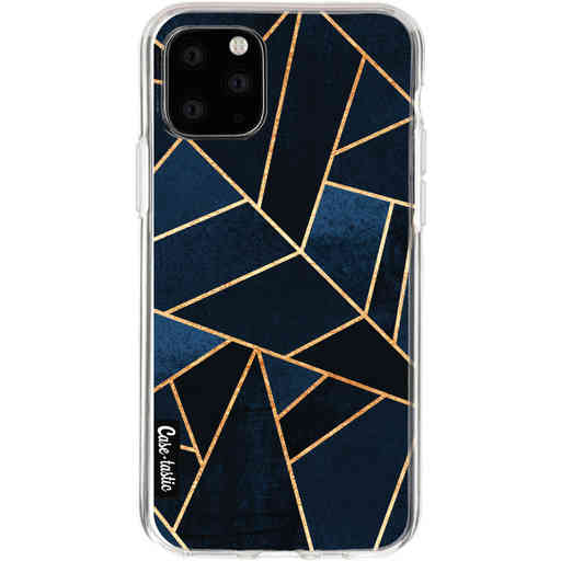 Casetastic Softcover Apple iPhone 11 Pro - Navy Stone