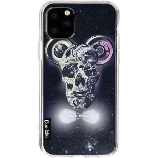 Casetastic Softcover Apple iPhone 11 Pro - Mechanic Skull